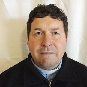 Rev John Fowles