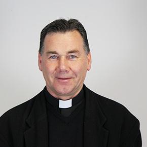 Rev Andrew Grace