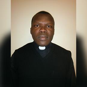 Rev Anthony Oboshi