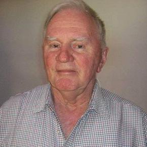 Rev Bernard Thomas