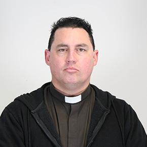 Rev Brendan Lee