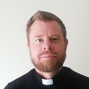 Rev Chris Heffernan