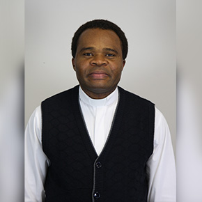 Rev Christian Obiekwe