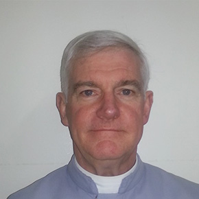 Rev Gerard Ryan CCS
