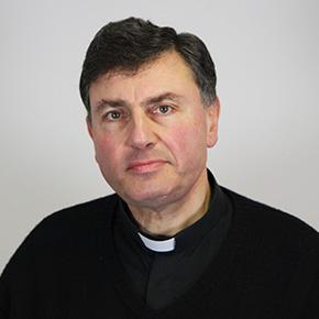 Rev Luke Joseph
