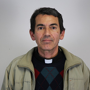 Rev Marco Killingsworth