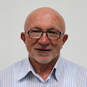 Rev Martin Milani