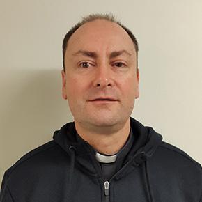 Rev Peter Stojanovic