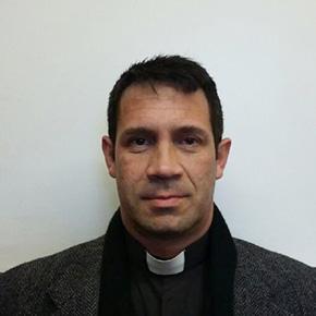Rev Rick Micallef