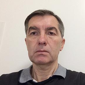 Rev Sinisa Mikulek