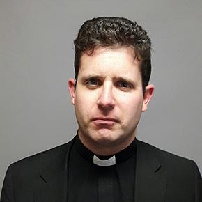 Rev Sean Byrnes