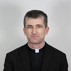 Rev Steven Ledinich