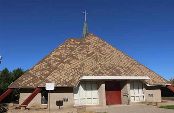 Culcairn Parish