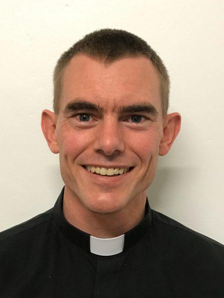 Rev Justin Darlow
