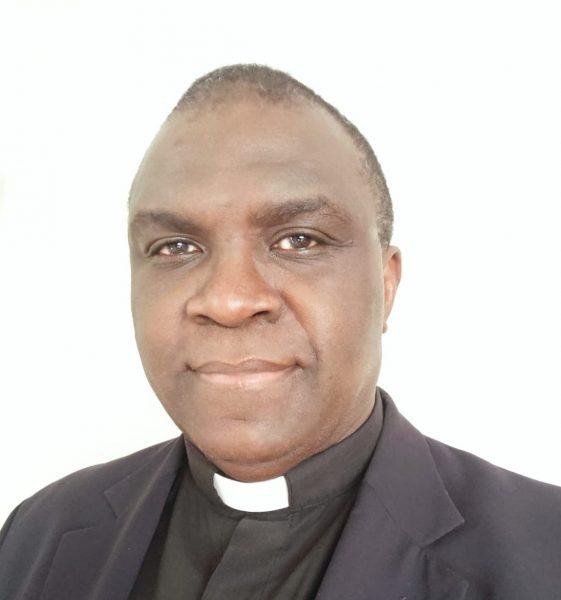 Rev Henry Ibe