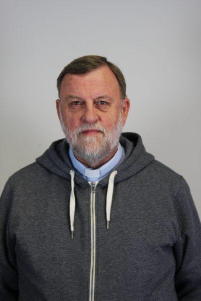 Rev John Speekman