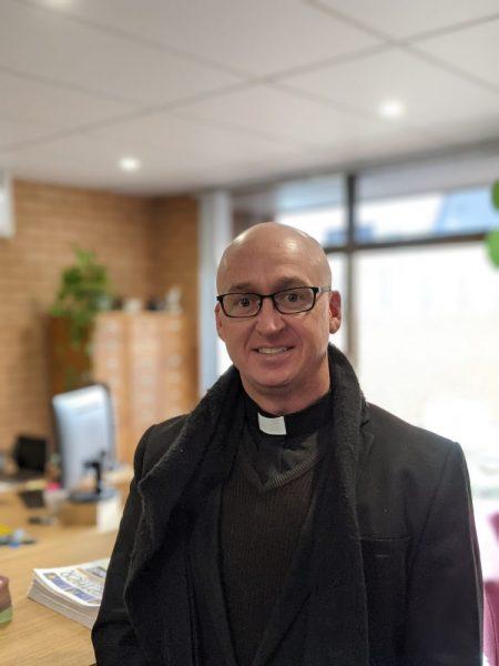 Rev Bradley Rafter